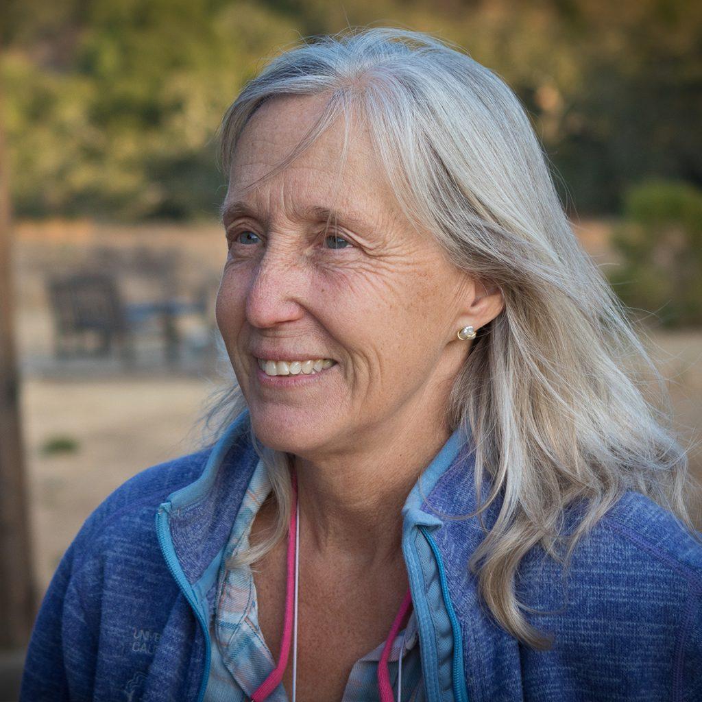 Peggy Fiedler
